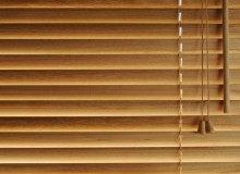 Kwikfynd Timber Blinds arnhemland